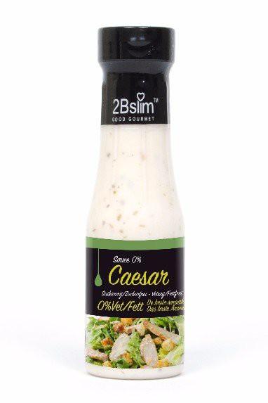 2BSlim Caesar dressing (250 ml)