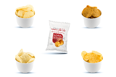 Chips Mix 2