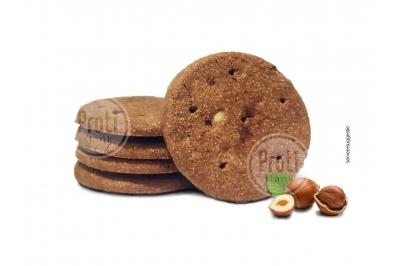 Proteïne koekjes Chocolade hazelnoot
