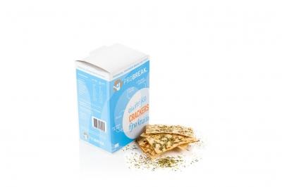 ProBreak crackers Kruiden