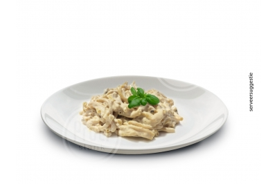 Proteïne Pasta carbonara