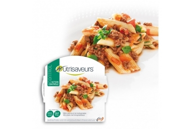 Proteïne Penne Bolognese