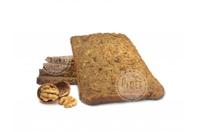 Proteïne brood Walnoten