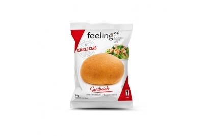 Feeling OK Sandwich