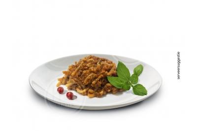 Proteïne Pasta Bolognese