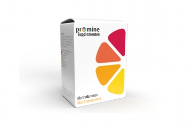 Promine Multivitaminen
