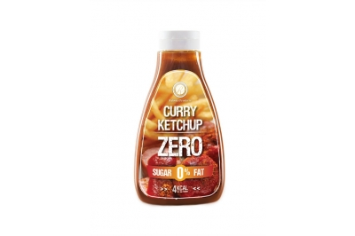 Rabeko Curry ketchup saus