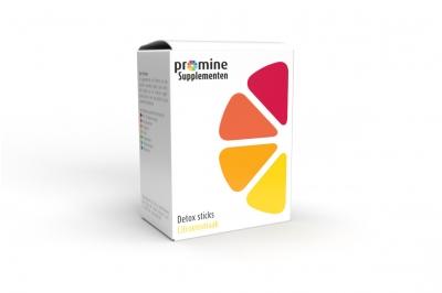 Promine Detox citroensmaak