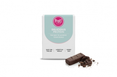 Proteïne reep Chocolade