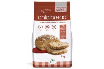 Broodmix Chiabrød [groot verpakking]
