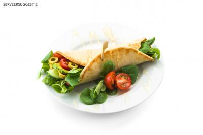 ProBreak protein Wraps