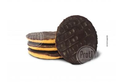 Proteïne koekjes Chocolade