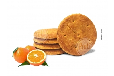 Proteïne koekjes Sinaasappel