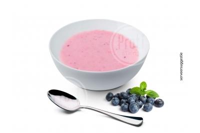Proteïne dessert Bosbessen