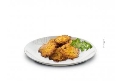 Proteïne pannenkoek Aardappel