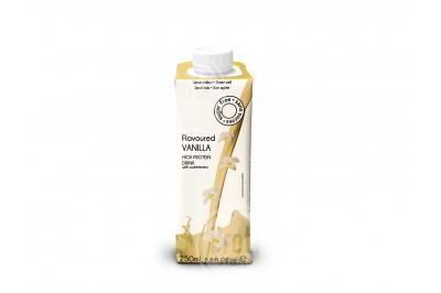 Proteïne drank Vanillesmaak
