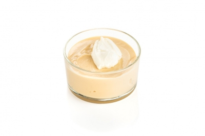 Proteïne dessert Dulce de leche