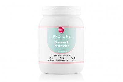 Voordeelpot Pistache dessert