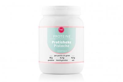 Protishake Pistache