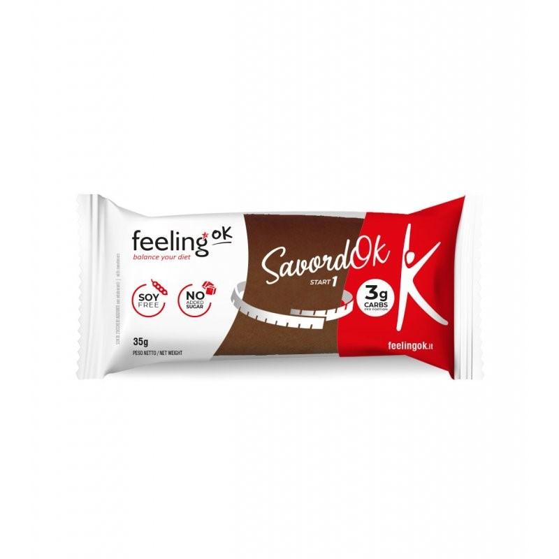 Feeling OK Savoiardo - Cacao