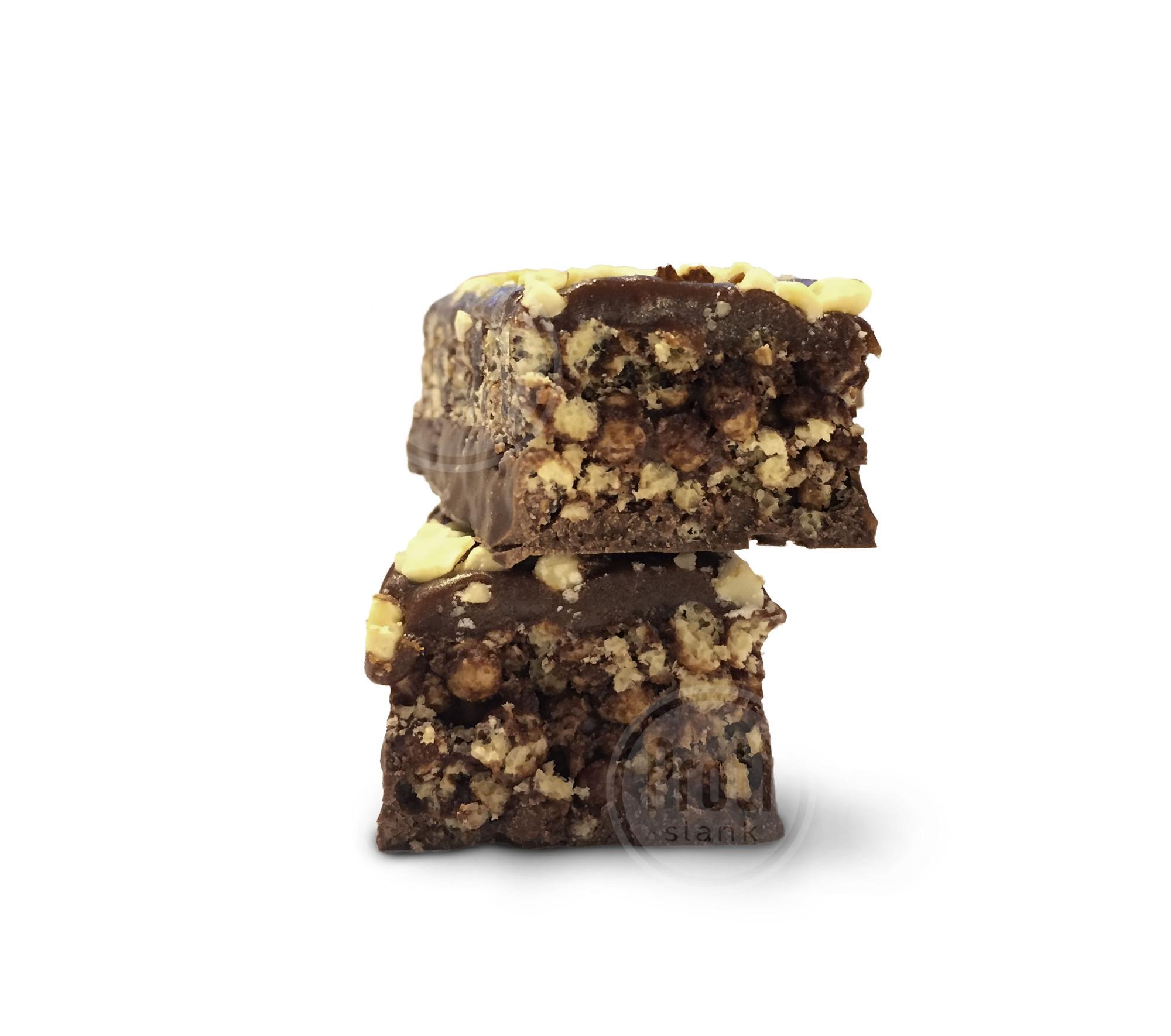 Prote�ne reep Chocolade decadent