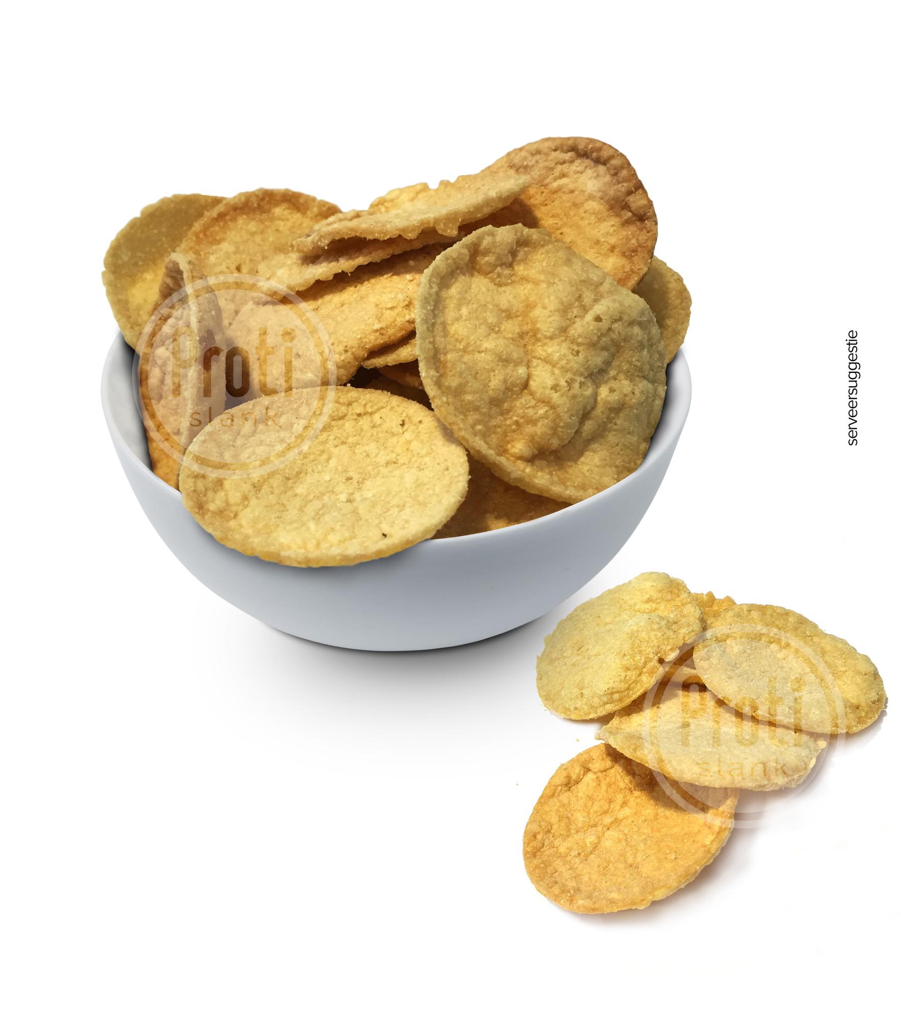 Chips Cream & Onion