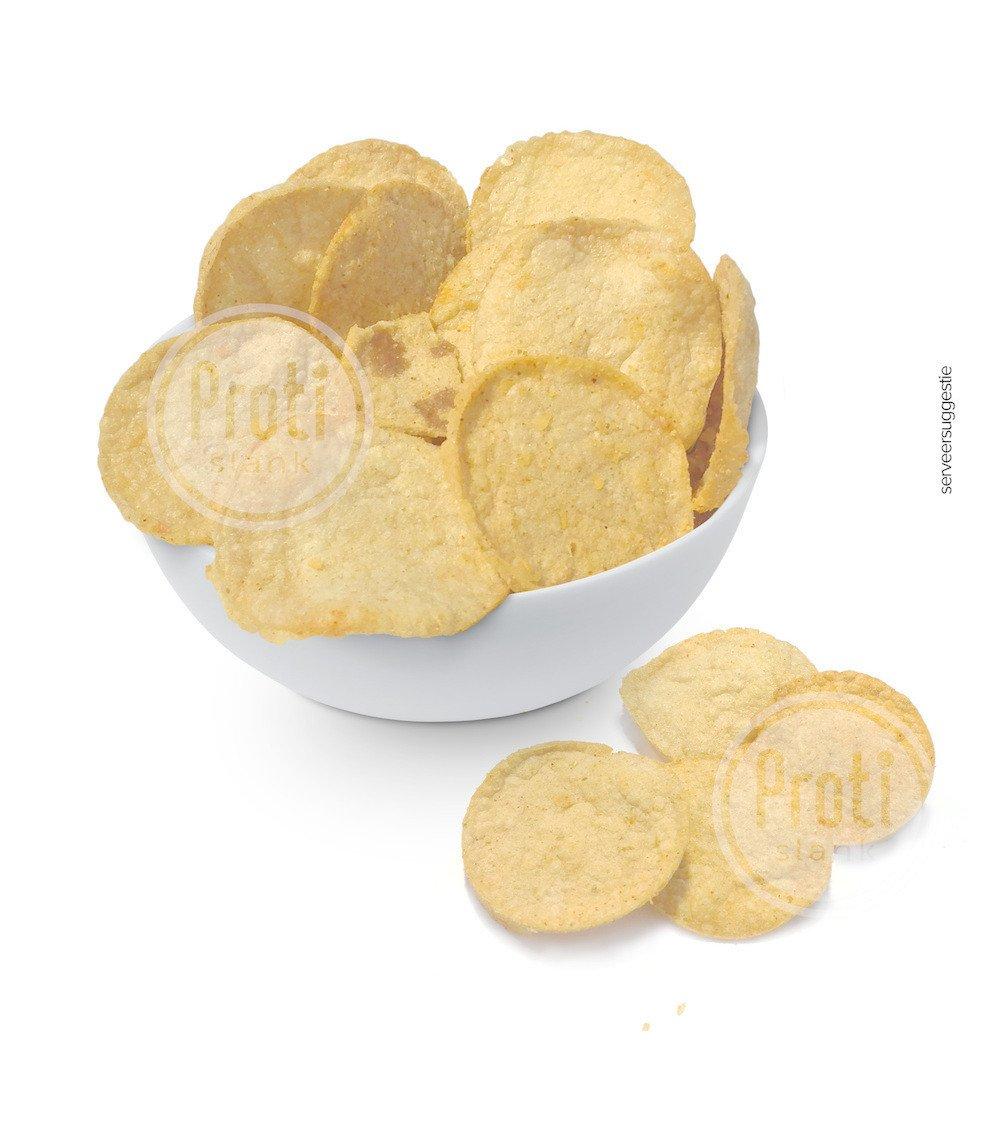Chips Salt & Black Pepper
