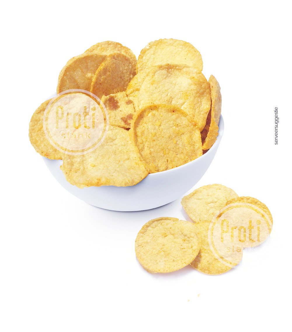 Chips Cheese & Onion