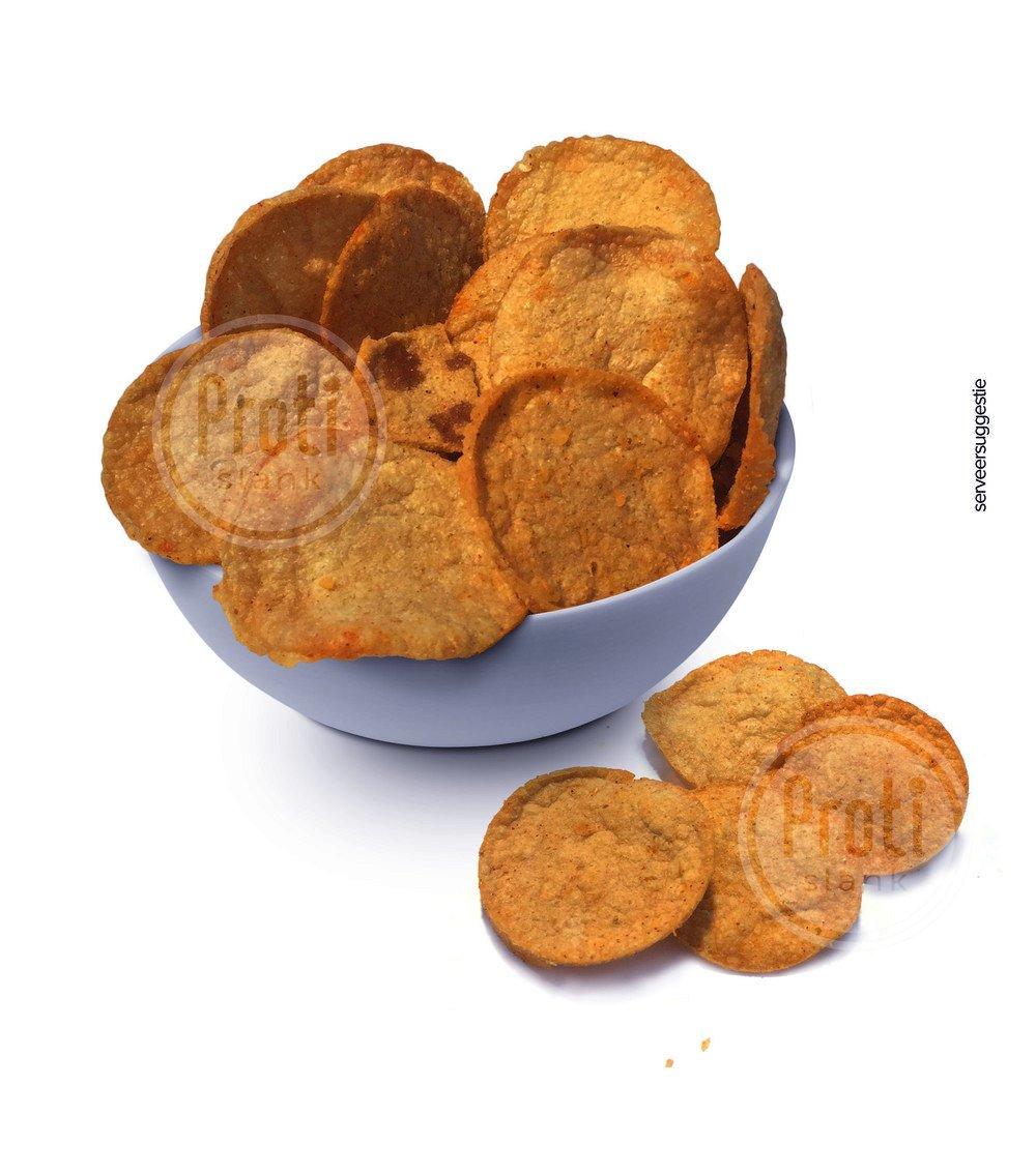 Chips BBQ smaak