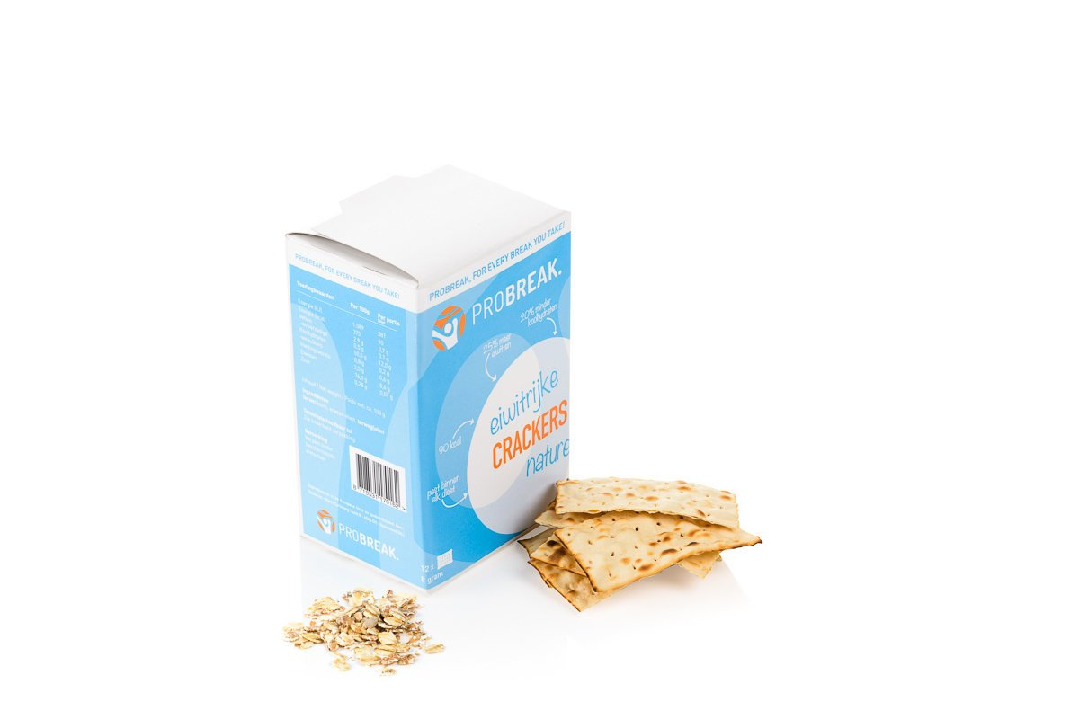 ProBreak crackers