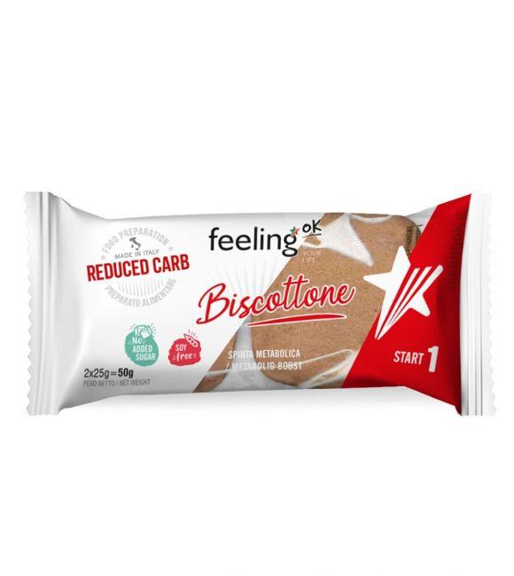 Feeling OK Biscottone Kokos