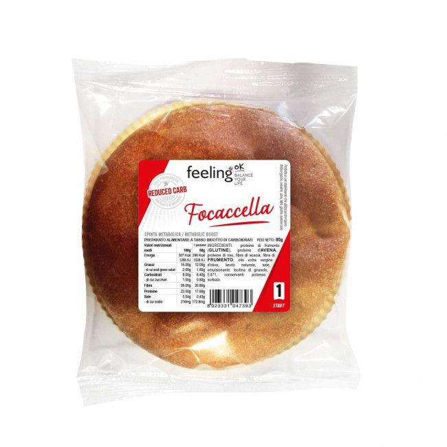 Feeling OK Focaccella