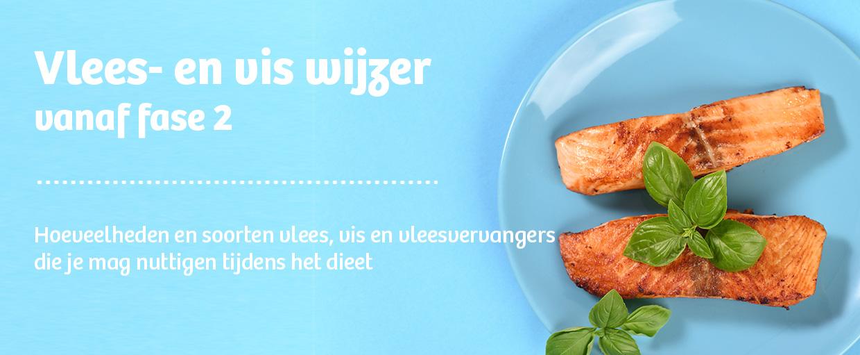 Toegestane vlees- en vissoorten koolhydraatarm dieet