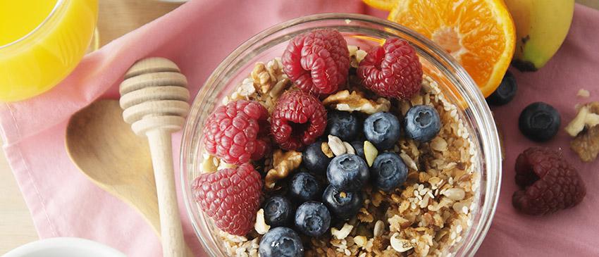 hongergevoel proteine dieet