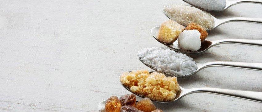 Polyolen, wat zijn dat en waarom hoef je ze niet mee te tellen als koolhydraten bij het proteïne dieet?