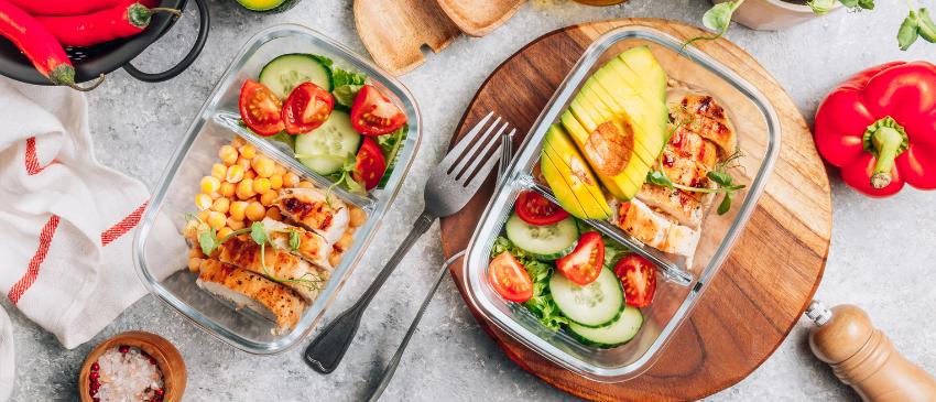 Heerlijke koolhydraatarme lunch recepten
