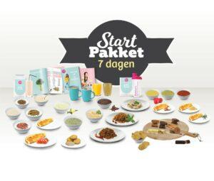 Startpakket 7 Dagen Protislank