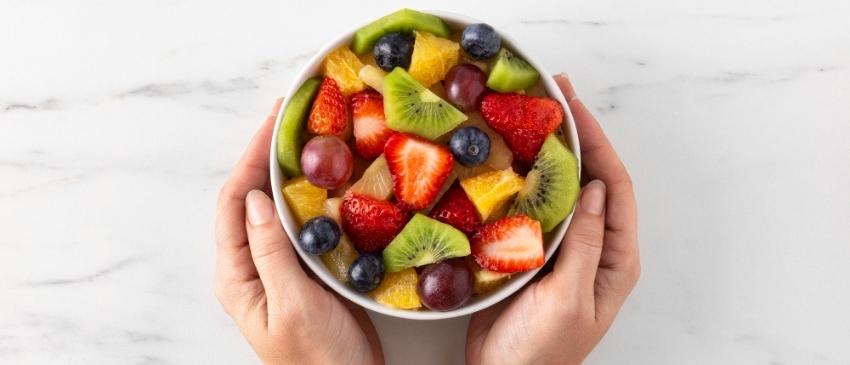 Koolhydraatarm fruit eten tijdens je dieet