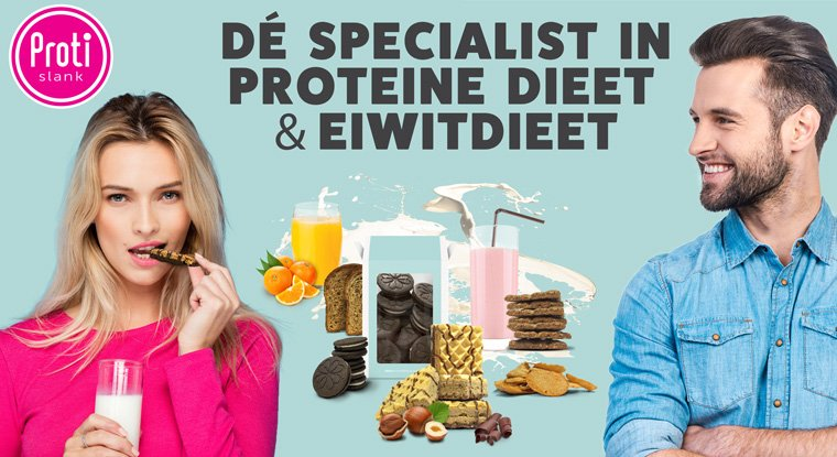 Uitleg proteine dieet
